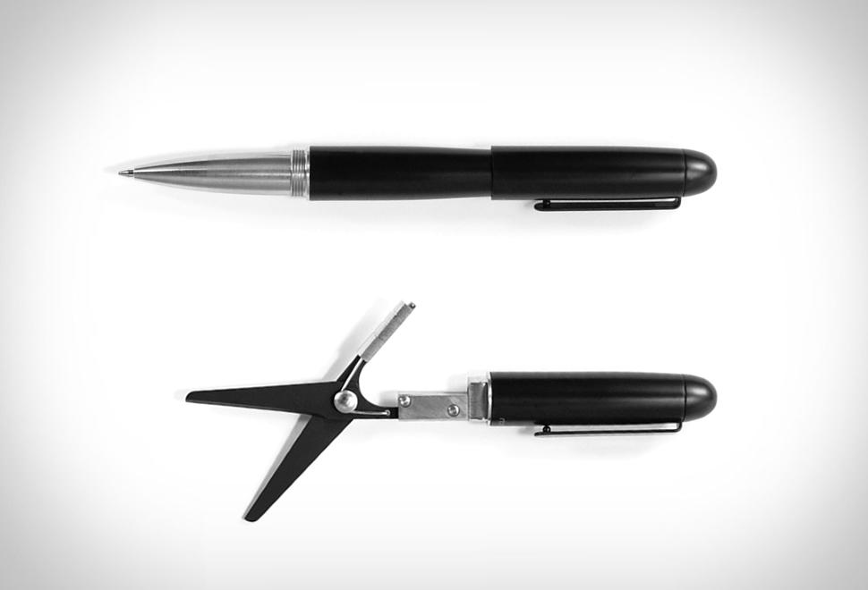Xcissor Pen | Image
