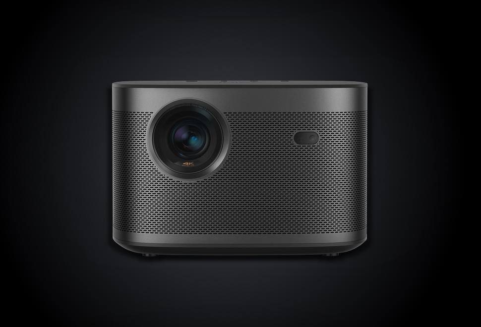 Xgimi Horizon Pro 4K Projector | Image
