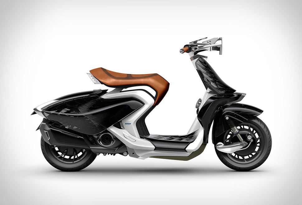 Yamaha 04GEN | Image