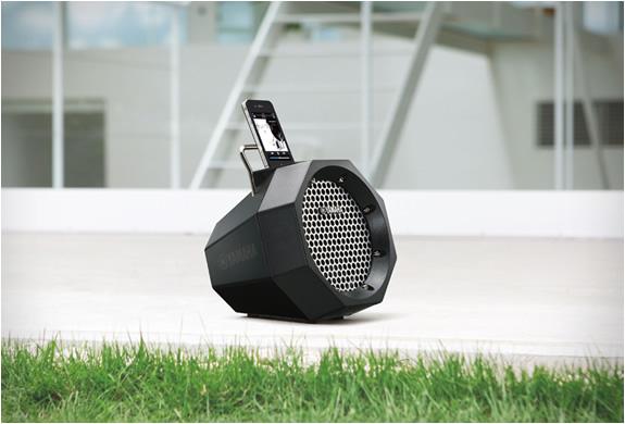 Yamaha Pdx-11 Portable Speaker | Image