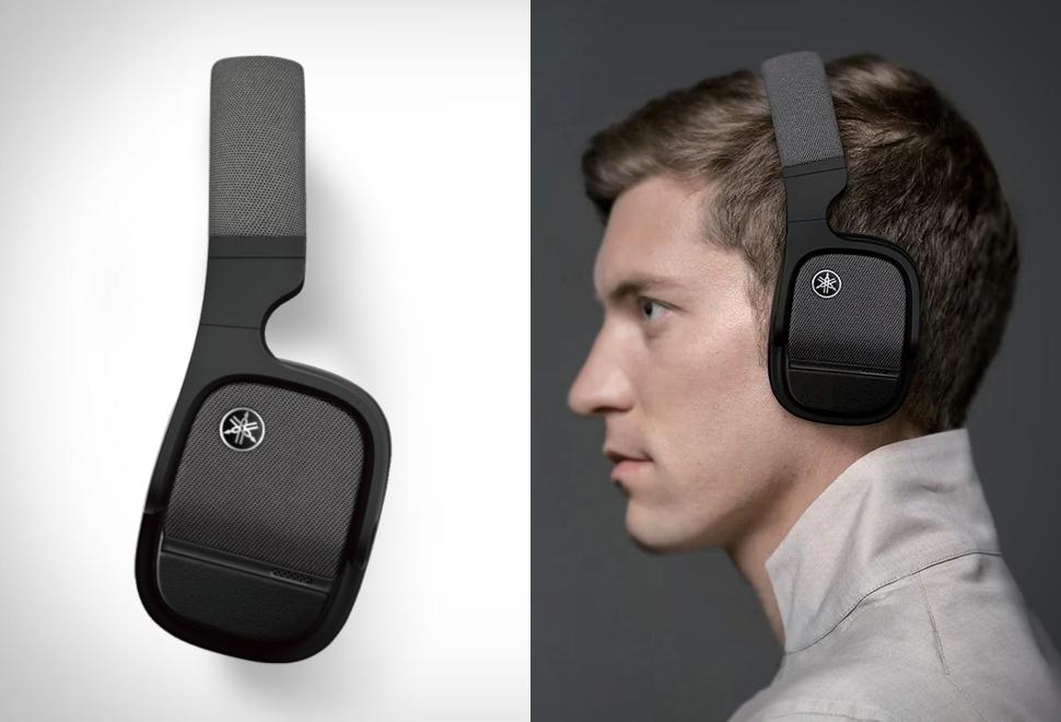 Yamaha YH-L700 Headphones | Image
