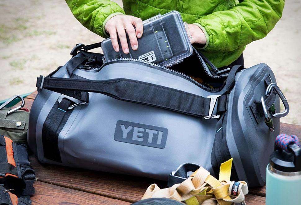Yeti Panga Waterproof Duffel | Image