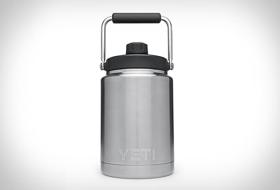 Yeti Rambler Half Gallon Jug | Image