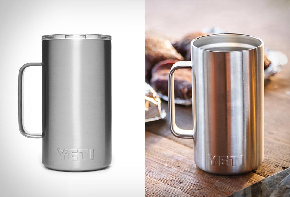 Yeti Rambler Mug | Image