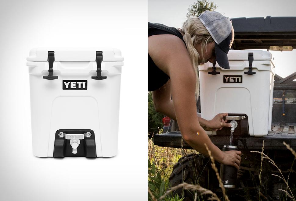 Yeti Silo 6G Water Cooler | Image