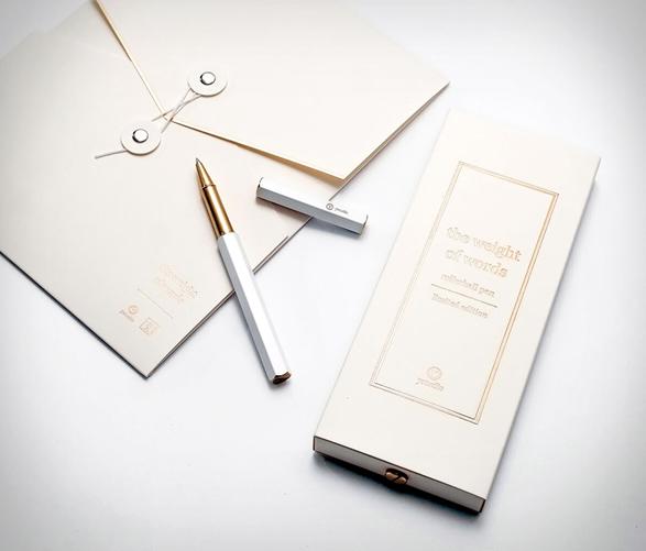ystudio-white-rollerball-pen-3.jpg | Image